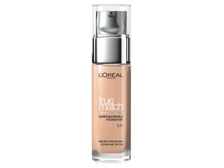 Podkłady do twarzy - L'Oréal