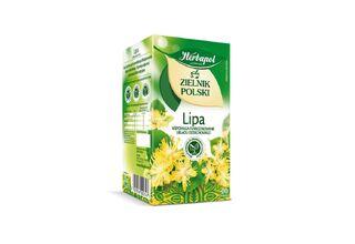 Herbaty i zioła - Herbapol