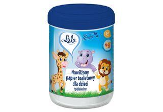 Artykuły higieniczne - Lula