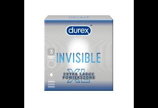Prezerwatywy - Durex
