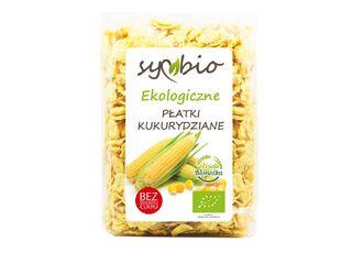 Płatki kukurydziane - Symbio