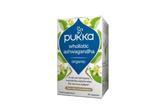 Ashwagandha  - Pukka
