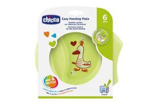 Talerzyki dla dzieci - CHICCO