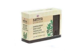 Pielęgnacja ciała - Sattva