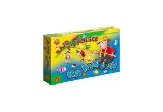 Zabawki dla dzieci - Alexander