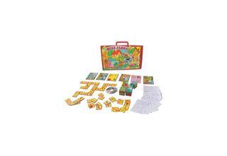 Zabawki dla dzieci - Zebra