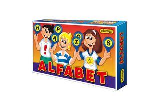 Zabawki dla dzieci - Adamigo