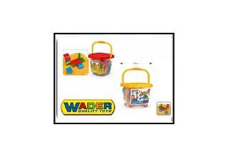 Zabawki dla dzieci - WADER
