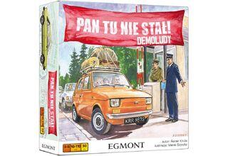 Zabawki dla dzieci - Egmont