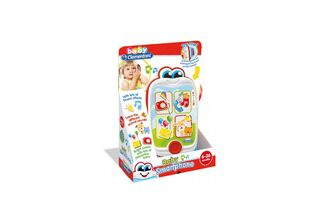 Zabawki dla dzieci - Clementoni