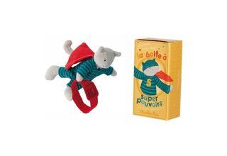 Zabawki dla dzieci - Moulin Roty