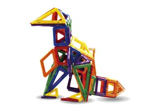 Zabawki dla dzieci - MAGFORMERS
