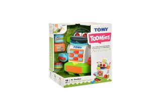Zabawki dla dzieci -