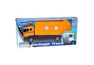 Zabawki dla dzieci - Teama Toys