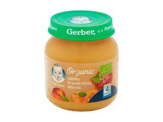 Deserki dla dzieci - Gerber