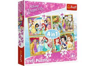 Zabawki dla dzieci - Trefl