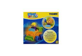 Zabawki dla dzieci - TOMY