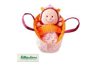 Zabawki dla dzieci - Lilliputiens