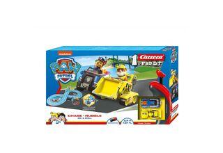Zabawki dla dzieci - Carrera