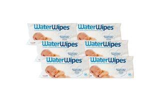 Chusteczki dla niemowląt - Waterwipes