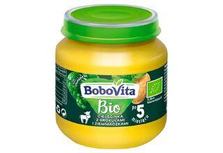 Słoiczki dla dzieci - BoboVita
