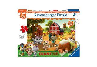 Zabawki dla dzieci - Ravensburger