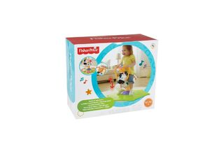 Zabawki dla dzieci - Fisher Price