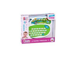 Zabawki edukacyjne i interaktywne - BAM BAM