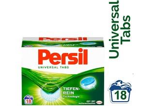 Kapsułki do prania - Persil