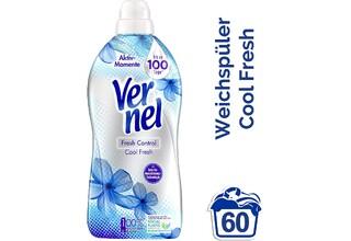 Płyny do płukania - Vernel