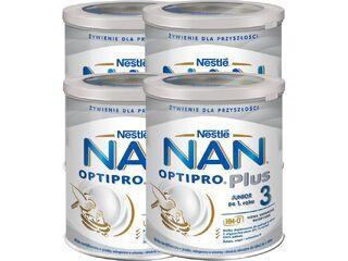 Mleka następne - Nestle