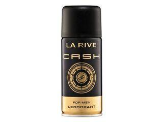 Antyperspiranty i dezodoranty - La Rive