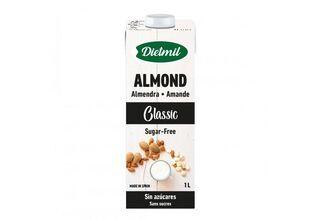 Mleko migdałowe - DIETMIL