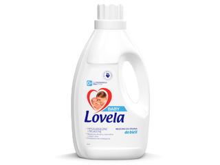 Płyny do prania - Lovela