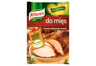 Przyprawy - Knorr