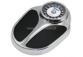 Wagi łazienkowe - Tech-Med