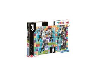 Puzzle dla dzieci - Clementoni