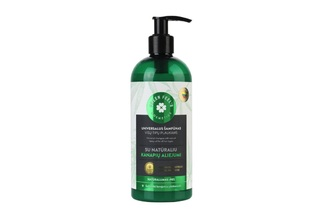 Pielęgnacja włosów - Green Feel's