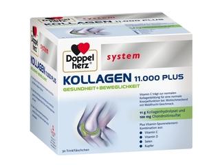 Suplementacja na stawy - Queisser Pharma