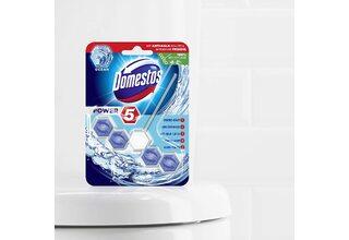 Toaleta - Domestos