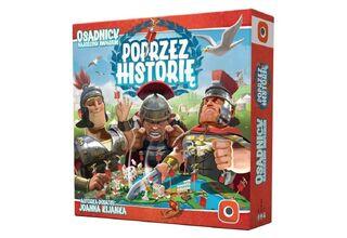 Zabawki dla dzieci - PORTAL GAMES