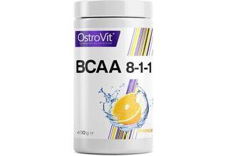 BCAA - OSTROVIT