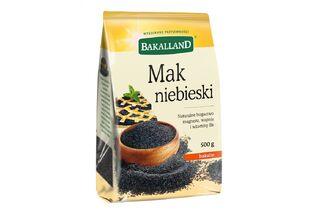 Nasiona i ziarna - Bakalland