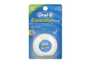 Higiena jamy ustnej - Oral-B