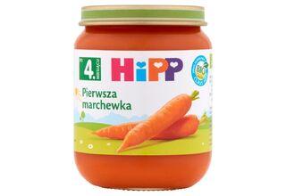 Słoiczki dla dzieci - Hipp