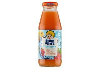 Herbatki dla niemowląt - Bobo Frut