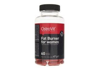 Spalacze tłuszczu - OstroVit