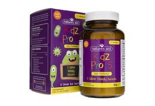 Probiotyki dla dzieci - Natures Aid