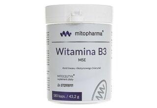 Witamina B6 - Mito Pharma