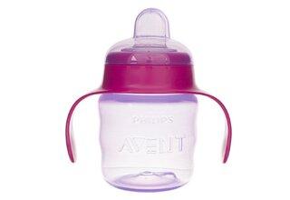Butelki dla niemowląt - Philips